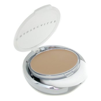 Chantecaille-Real Skin Translucent MakeUp SPF30 - Warm