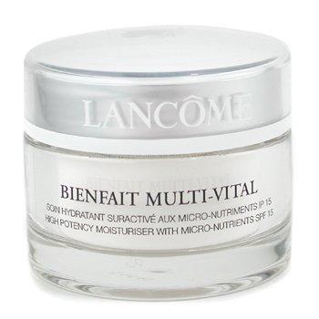 Lancome-Bienfait Multi-Vital High Potency Moisturiser SPF15