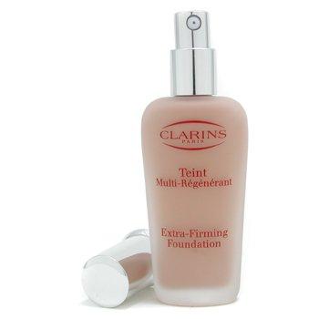 Clarins-Extra Firming Foundation - 08 Sunlit Beige