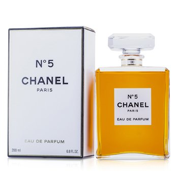 ChanelNo.5 Eau De Parfum Bottle 200ml/6.7oz