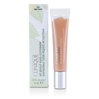 Clinique-All About Eyes Concealer - #03 Light Petal