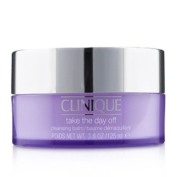 CliniqueTake The Day Off Cleansing Balm 125ml/3.8oz