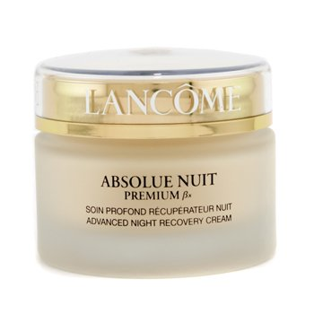 Lancome Absolue Nuit Premium Bx Advanced Night Recovery Cream (Face, Throat & Decollete)  75ml/2.6oz