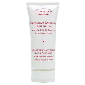 ClarinsSmoothing Body Scrub For a New Skin 200ml/6.9oz