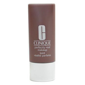 Clinique-Perfectly Real MakeUp - #50N