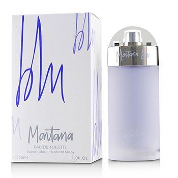 Купить Montana Blu Eau De Toilette Spray 937951 30ml/1oz