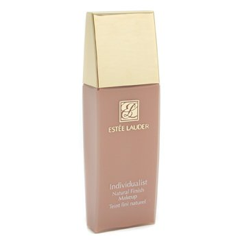 Estee Lauder-Individualist Natural Finish Makeup - 02 Pale Almond