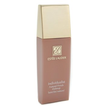 Estee Lauder-Individualist Natural Finish Makeup - 03 Outdoor Beige