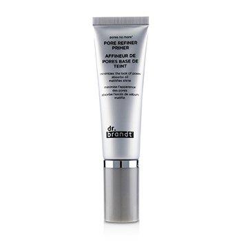 Dr. Brandt Pores No More Pore Refiner ( Berminyak/ Kulit Jenis Kombinasi )  30ml/1oz