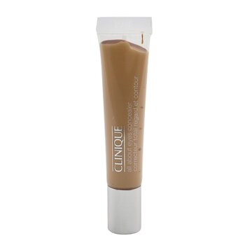 Clinique-All About Eyes Concealer - #04 Medium Petal