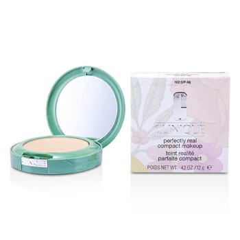 CliniquePerfectly Real Maquillaje Compacto12g/0.42oz