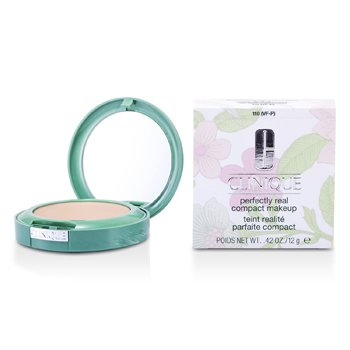 CliniquePerfectly Real Compact MakeUp12g/0.42oz