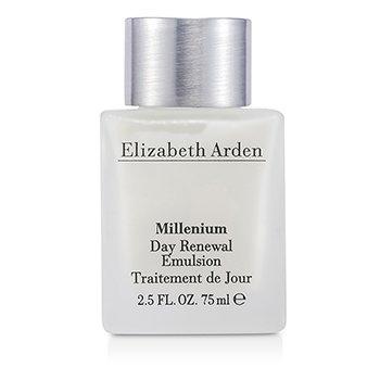 Elizabeth Arden Millenium Emulsi�n Renovadora de D�a (Sin Caja)  75ml/2.5oz