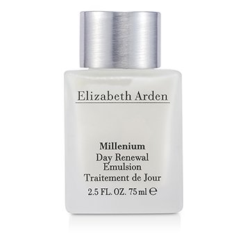 Elizabeth ArdenMillenium -uusiva p�iv�emulsio (ilman pakkausta) 75ml/2.5oz