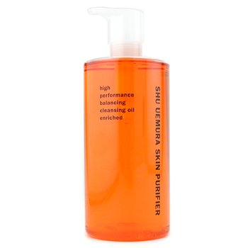 Shu Uemura-High Performance Balancing Cleansing Oil - Enriched