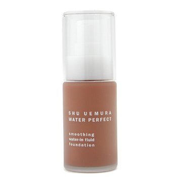 Shu Uemura-Water Perfect Smoothing Water In Fluid Foundation - No. 514