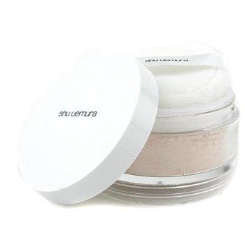 Shu Uemura-Face Powder Sheer - # Pearl