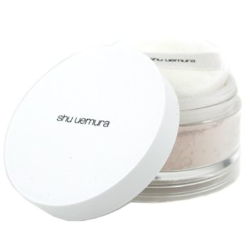 Shu Uemura-Face Powder Matte - # Colorless
