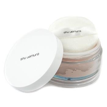 Shu Uemura-Face Powder Matte - # 5YR Light