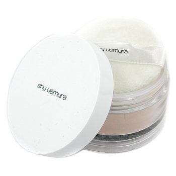 Shu Uemura-Face Powder Matte - # 5YR Medium Light