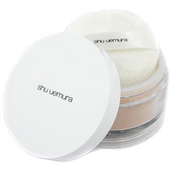 Shu Uemura-Face Powder Matte - # 7YR Medium Light