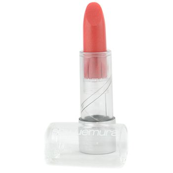 Shu Uemura-Lolishine Rouge Lipstick - # 535 ( Sweet Apricot Shimmering In a Dust of Silver Pearl )