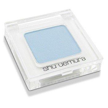 Shu Uemura-Pressed Eye Shadow N - # P Blue 650