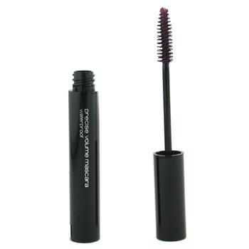 Shu Uemura-Precise Volume Mascara Waterproof - # 05 Purple