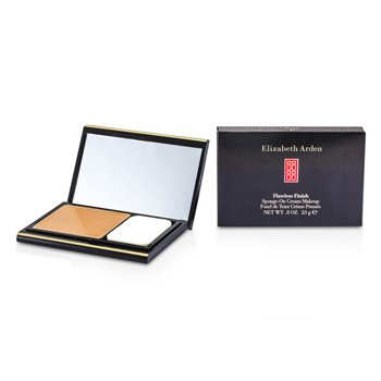 Elizabeth ArdenFlawless Finish Sponge On Cream Makeup - 27 Honey 23g/0.8oz