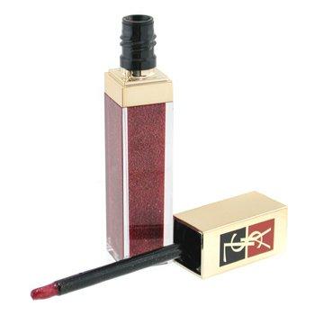 Yves Saint Laurent-Golden Gloss Shimmering Lip Gloss - # 06 Gold Plum