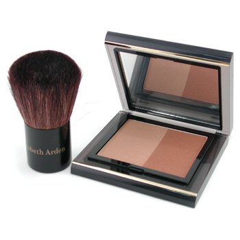 Elizabeth ArdenColor Intrigue Bronzing Powder Duo - Bronze Beauty 10.5g/0.37oz