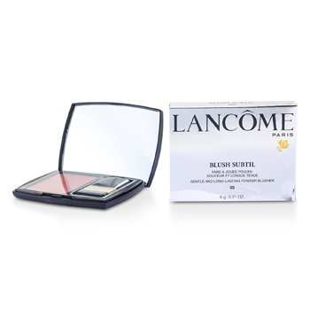 Lancome-Blush Subtil - No. 03 Rose Boisee