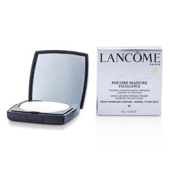 Lancome-Poudre Majeur Excellence Micro Aerated Pressed Powder - No. 05 Ambre Cuivre