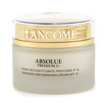 Lancome-Absolue Premium Bx Advanced Replenishing Cream SPF15