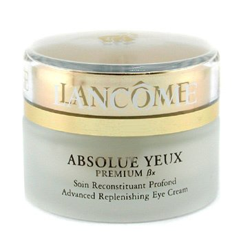 Lancome Absolue Yuex Premium Bx Advanced Replenishing Crema de Ojos  15ml/0.5oz
