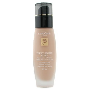 Lancome-Teint Idole Ultra Enduringly Divine Comfort Makeup SPF10 - # 02 Lys Rose
