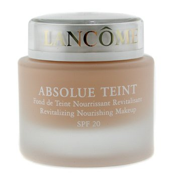 Lancome-Absolue Teint Revitalizing Nourishing Makeup SPF20 - #01 Beige Albatre