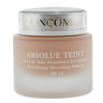 Lancome-Absolue Teint Revitalizing Nourishing Makeup SPF20 - #02 Lys Rose