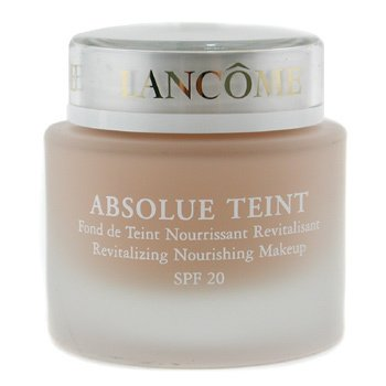 Lancome-Absolue Teint Revitalizing Nourishing Makeup SPF20 - #03 Beige Diaphane