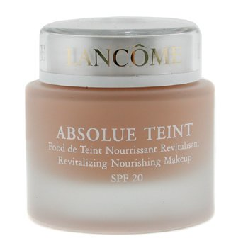 Lancome-Absolue Teint Revitalizing Nourishing Makeup SPF20 - #04 Beige Nature