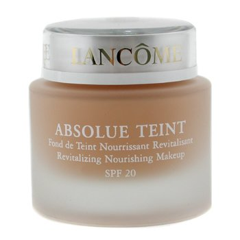 Lancome-Absolue Teint Revitalizing Nourishing Makeup SPF20 - #05 Cognac