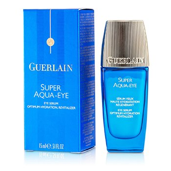 Guerlain-Super Aqua Eye Serum