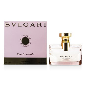 Bvlgari Rose Essentielle EDP Spray 50ml/1.7oz women