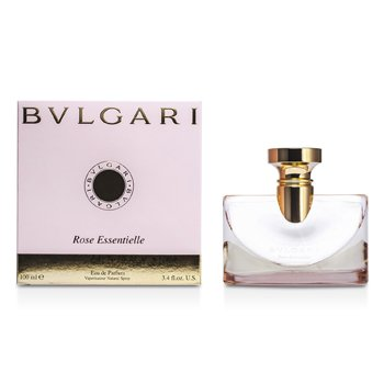 Bvlgari Rose Essentielle EDP Spray 100ml/3.4oz women