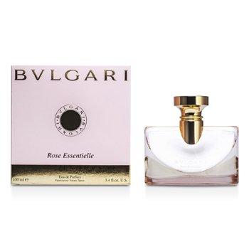BvlgariRose Essentielle Eau De Parfum Spray 100ml/3.4oz