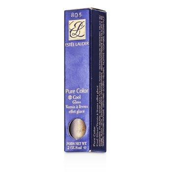 Est�e LauderPure Color Cool Gloss - 805 Cool Lemon 6ml/0.17oz