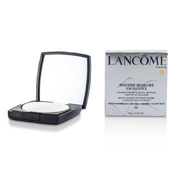 Lancome Poudre Majeur Excellence Micro Aerated Polvos Prensados- No. 04 Peche Doree  10g/0.35oz