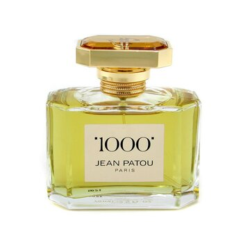 Jean Patou 1000 Eau De Parfum Vaporizador  75ml/2.5oz