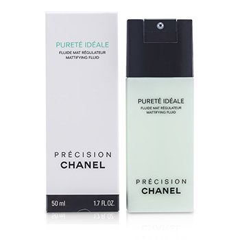 Chanel Precision Mattifying Fluid - Fluido Matificante Precisi�n  50ml/1.7oz