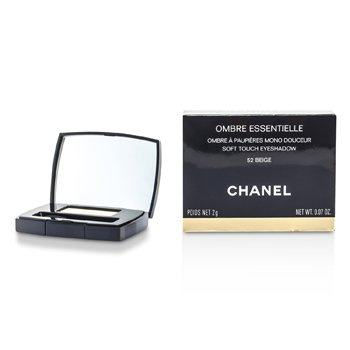 Chanel Ombre Essentielle Soft Touch Eye Shadow - No. 52 Beige  2g/0.07oz